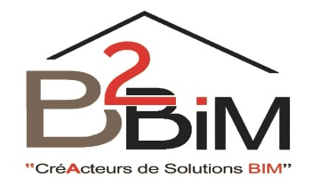 b2bim Logo